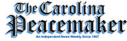 Carolina Peacemaker - Greensboro's Weekly Community Newspaper