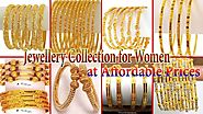 Jewellery Collection for Women (7 Pieces) | Beautiful Forever | Maha TV Shop