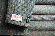 The Handwoven History of Harris Tweed — Google Arts & Culture
