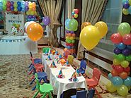 Hire a Party Planner and Have a Stress Free Party