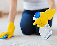 4 Things to Ensure a Quick but Safe Cleaning in the House