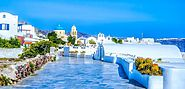 Greece Holiday: 4 Places To Get You Off The Hook With A Dip In Greek Mythology