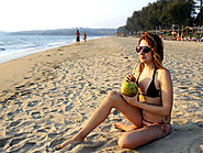 Goa for Honeymooners: 5 Must-Includes On Itinerary and 3 Must-Dos - Trionds