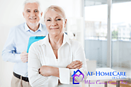 4 Reasons Why Home Care Works