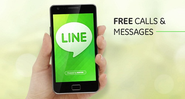 Download Line for PC, Line for Computer Free (Windows Vista/7/8)