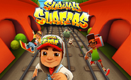 Download Subway Surfers for PC, Subway Surfers for Computer (Windows 7/8/Vista)