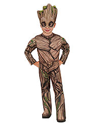 Guardians of the Galaxy Vol. 2 - Groot Deluxe Toddler Costume