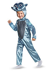 Toddler Bunga Costume