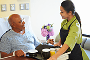 Home Care for the elderly and disabled in Woodbridge and McLean VA