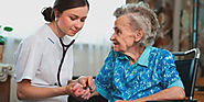 Skilled Nursing Services at Your Convenience