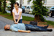 Cardiac Arrest 101: Helping Someone Who is Experiencing a Cardiac Arrest