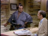 John Belushi's Samurai, Saturday Night Live (1975-1979)