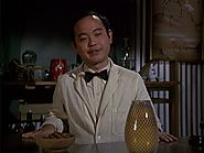 Clyde Kusatsu as Rev. Chong, All in the Family (1978)