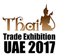 Thai Trade Fair Exhibition in UAE | Thai Trade Exhibition Middle East