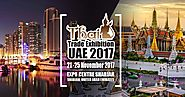 Thai Trade Fair Is Going To Be The Event Of The Year For Thai Businesses And Exporters