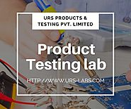 Know How Product testing services can help Your Business.