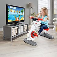 Fisher Price Think & Learn Smart Cycle Review