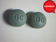 Buy Oxycontin 80mg Online, Discounted prices and quick Delivery