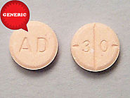 Buy Adderall 30mg Online, Lowest Prices and Quick Delivery.