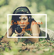 How to Enhance Your Aim with Firearms