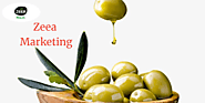 Get the Healthy Olives for Your Daily Consumption - Zeea Ltd