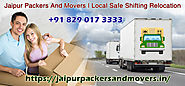 Packers And Movers Jaipur: Selecting Packers And Movers For Best Choices In Jaipur