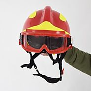 Changing Trends in Safety Helmets Manufacturing