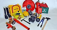 Essential Fire Fighting Safety Equipment for a Developed Property