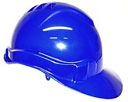 All You Need to Know About Safety Helmets