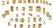 Brass Moulding Inserts and its Uses