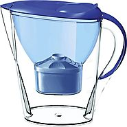 The Alkaline Water Pitcher (2.5 Liters)