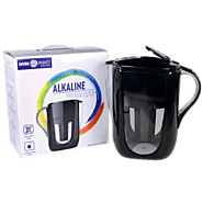 New Wave Enviro Alkaline Filter Pitcher