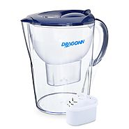 DRAGONN Alkaline Water Pitcher (3.5 Liters)