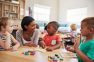 Finding the Best Pre-School for Your Little One