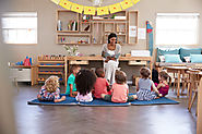 What Can You Do to Keep Your Little Ones Safe in Preschool?