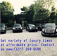 Hamptons Car Service
