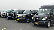 The Superior Limo and Car Service in East Hampton
