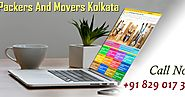 Packers Movers Kolkata: Getting Top Best Packers And Movers More Essential Kolkata