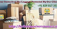 Packers And Movers Kolkata: To Get Help With The Best And Reliable Movers And Packers In Kolkata
