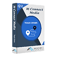 Mconnect Track Order Status for Magento 2