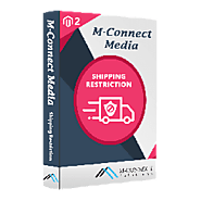 Mconnect Shipping Restrictions for Magento® 2 - Disable Shipping Option