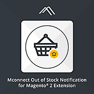 Magento 2 Out of Stock Subscription - Back in Stock Email Notification Extension by Mconnect