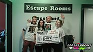 Escape Room Games The World Wide Phenomenon