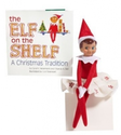Elf on the Shelf Girl Names