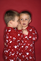 Cutest Christmas Pajamas for Kids 2013