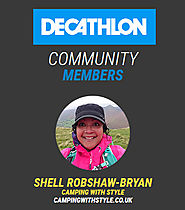 Proud To Be Part of The New Decathlon Bloggers' Community