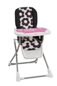 Best Compact High Chairs 2013