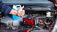 Auto Electrician For Your Car Battery In Adelaide