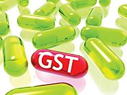 How GST Is Affecting The Pharma And Healthcare Companies?