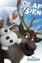 New Disney Frozen Movie 2013